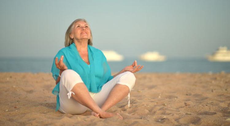 menopausia durante el verano